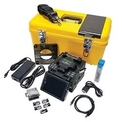 Kit, Fusion Splicer, Contractor (910FS)