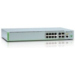 AT-8100L/8POE | ALLIED TELESIS