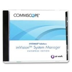 IM-UP-SYSMGR-1K-2K | COMMSCOPE SYSTIMAX SOLUTIONS
