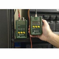 De test, Multimode (850/1300 nm)