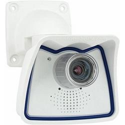 AllroundMono M25M Camera with CSVario Lens (32º To 65º) and Black and White Sensor, IP66, QXGA