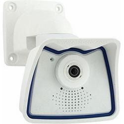 AllroundMono M25M Camera with L12 Lens (180º) and Black and White Sensor, IP66, QXGA
