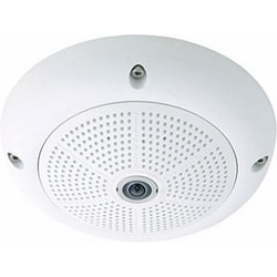 Q25M Basic IP Camera with L25 Lens (82º) and Color Sensor, IP54, HD
