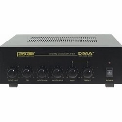 Amplificateur 60 watts