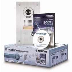PC Intercom Boxed Set (est-IPDVF, est-SOFT)