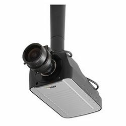 Caméra IP, jour/nuit, fixée avec objectif Vari-focal 2,8-8 mm objectif P-Iris, distance arrière Focus, HDTV 1080P ou 2 MP résolution à 50/60 IPS, WDR