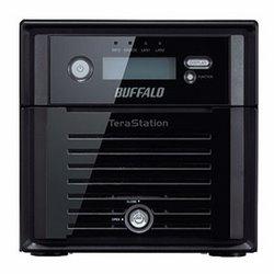 TeraStation 5200 2-Drive 2 to (2 x 1 TB) 16-Channel RAID Network Video Recorder Appliance