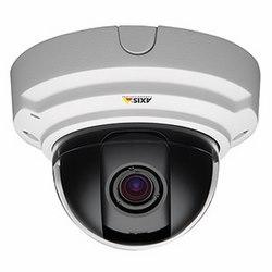 La caméra IP P3365-V, jour/nuit, objectif Vari-focal 3-9 mm, p 1080/2 MP à 30 fps, WDR