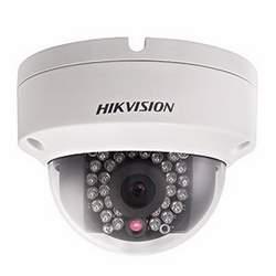 1,3 caméra dôme extérieure de MP - Version F4