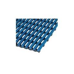 1M X 10M ROLL OXFORD BLUE     HERONRIB MATTING 56P2610