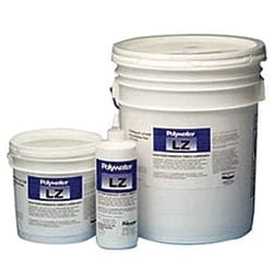 Lubricant, high performance Poliwater(R) LZ, 1-gallon pail (3.78 liter)