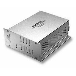 8-chaîne codée numériquement transmetteur vidéo