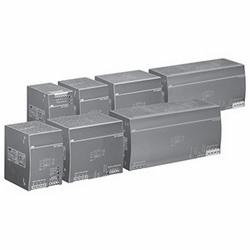 3-phase DIN power supply, CP-T Range switch mode; 340-575 V AC / 480-820 V DC input, 24 V DC / 10 A output
