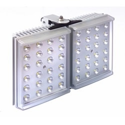 RAYLUX 200 30-60Deg Adaptive Illumination White Light comes with PSU