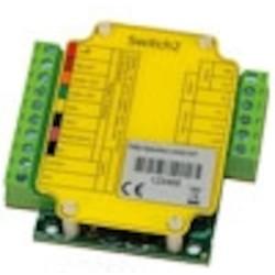 Switch2 Control Unit