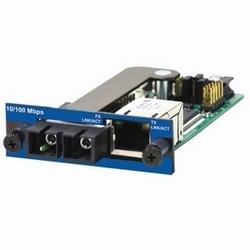 100MB converter module média - McLIM TP-TX/FX, commutation 10/100 Mbits/s, TP-TX/SSFX-SM1310-SC