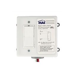 Module de contrôle de charge hardwired, 20 a, contrôle des charges de 120/240/277 v AC