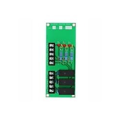 Thermost isolement Module relais isolement pour utilisation Omnistat2 avec v Non Std
