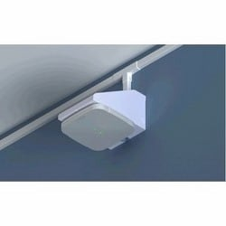 Right Angle Wall Mounting Bracket For Waps White