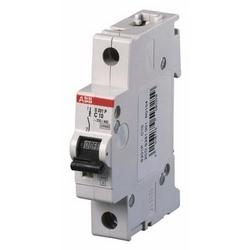 Mini circuit breaker S200P UL1077, 1 pole 480/277V, Z trip, 0.5 amp