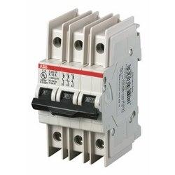 Mini circuit breaker S200UP UL489, 3 pole 480/277V K trip, 6 amp