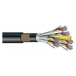 Bostrig, Copper Shipboard Cable, 16-1/PR TNC O/A SHD BRZ ARM 125C XLPO NEO JKT 600V/1KVUL/CSA IEEE1580/45