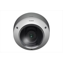 Wide Angle, High Sensitivity, Dome-Type Full HD IP Camera