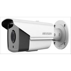 """Caméra """"Bullet"""" en plein air, 1,3 MP/720p, H264, 16 mm, jour/nuit, EXIR 50 m, IP66, PoE/12 V DC"""