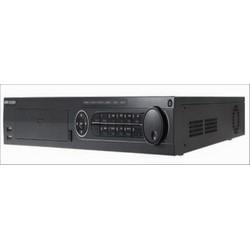 Tribrid DVR, canal 8 TurboHD/Analog, Auto-Detect, H.264, 1080p en temps réel + caméras IP 2-1080P, HDMI, alarme i/o, Front Panel, aucun disque dur