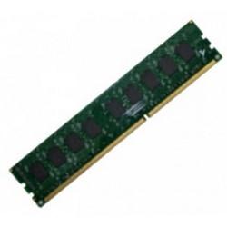 4 GB DDR3 ECC RAM, 1600 MHz, long-DIMM