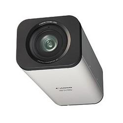 Advanced Function, Box-Type Full HD IP Camera