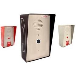 Haut parleur Autodial résistant aux intempéries, une conception robuste pour l'extérieur à l'intérieur ou partiellement protecteur
