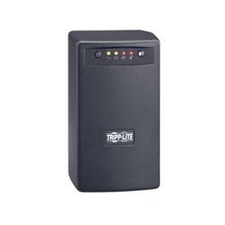300VA 180W UPS Battery Back Up Tower AVR 120V USB RJ11 RJ45
