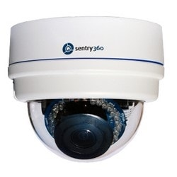 IS-DM520 | SENTRY360