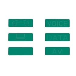 Icon, Bulk Pack of 72, Green
