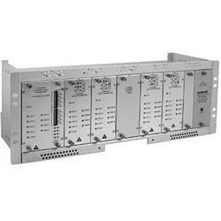 Transmetteur vidéo 32 canal + 8 canaux de données bidirectionnelle, SM, fibres 1