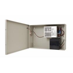 Power Supply - 6A, 12 V DC, Supervised