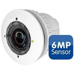 MX-SM-N135-BL-6MP-F1.8 | MOBOTIX