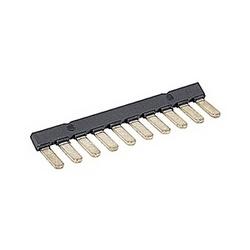 Gray type PC8, jumper comb 10 poles