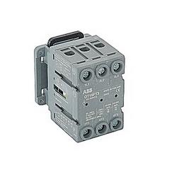 pôle 3, 20 ampères, évalués à 600 V AC, UL 508, porte montée interrupteur ouvert non thermocollant