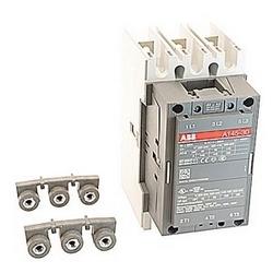 pôle 3, 230 ampères, irréversible sur le contacteur de ligne avec bobine AC 230-240V et sans contacts auxiliaires