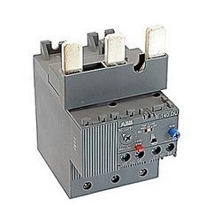 Relais de surcharge électroniques du pôle 3 50-140 plage de réglage ampli