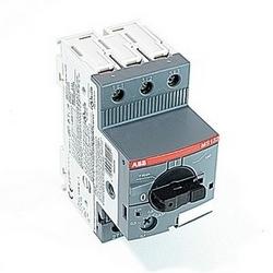 pôle 3, 0,63 à 1,0 amp, UL évalué, protecteur du moteur manuelle MS132