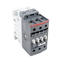 pôle 3, 50 amp, irréversible sur le contacteur de ligne avec 24-60V AC et bobine DC 20-60V et sans contacts auxiliaires