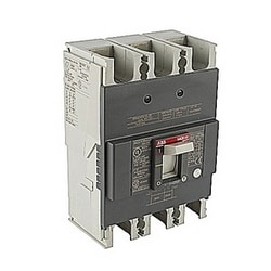 2 pole, 250 amps rated at 240V AC and 250V DC, fixed trip point molded case circuit breaker, with a thermal magnetic trip device and 25kA at 240V AC and 25kA at 250V DC interrupt current rating