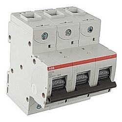 vis amp 3 800 pole, S20, résilié disjoncteur miniature avec un B caractéristique de déclenchement