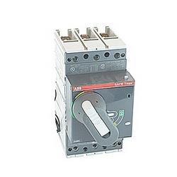 BKR T4N 250A 3P T/M AUX RH UV