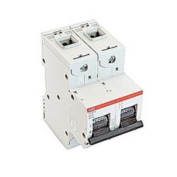 MCB S800 P 2 M PV 125D