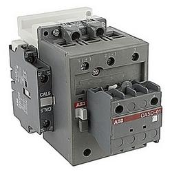 60 amp, 3 pôle dynamique de freinage contacteur lecteur DC avec 1 non 1 contacts auxiliaires standards NF et 110-120V AC et DC 110V bobine