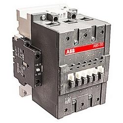 pôle 3, 145 amp, irréversible sur le contacteur de ligne avec bobine AC 230-240V et 2 n'et 2 contacts auxiliaires NC